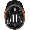 BBB Kite BHE-29 Helm matt schwarz/orange